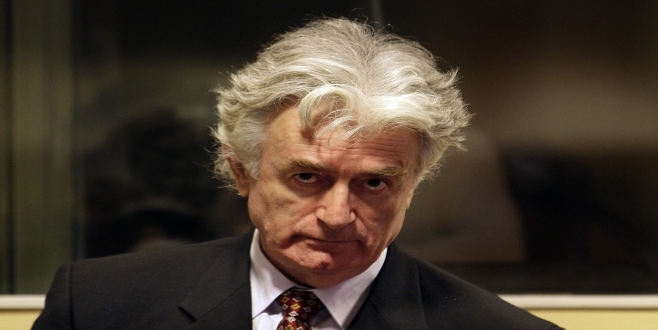 UN welcomes 'historic' guilty verdict against Radovan Karadžić