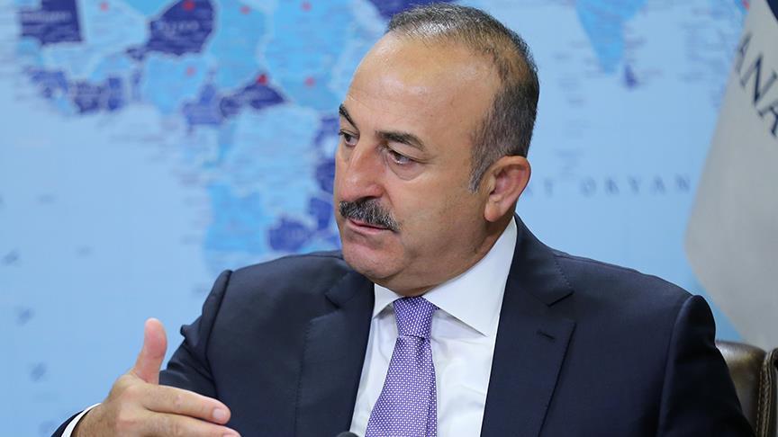 Çavuşoğlu'nun açıklamaları Mısır'ı bir hayli sevindirdi.