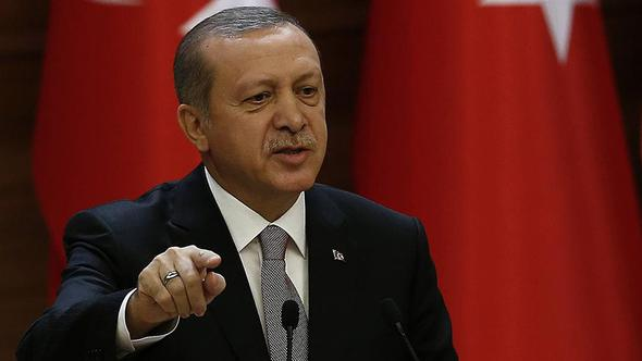 Turkey's President Erdogan says he will ..